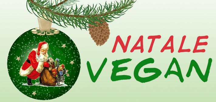 Il Natale come non lo hai mai visto…Vegan!