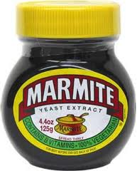 salsa marmite